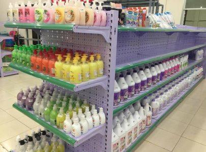 Mua kệ siêu thị rẻ nhất ở đâu ?