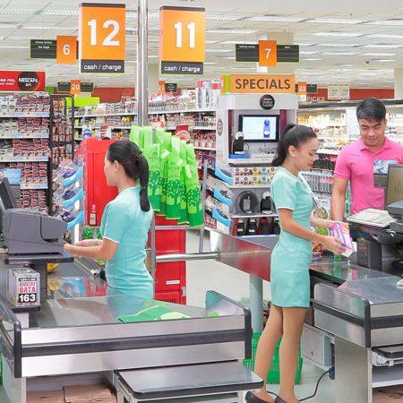 Mở siêu thị mini bạn cần những gì ?