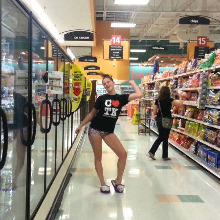 Giật mình với mức lãi khũng của siêu thị mini !
