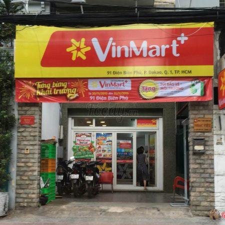 6 ưu điểm lớn nhất mà kệ siêu thị đem lại