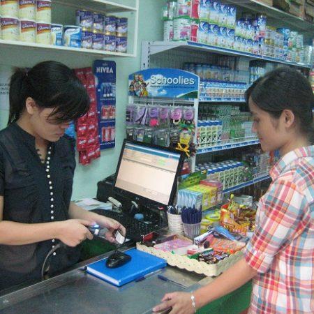 Mở cửa hàng tạp hóa tự chọn ở nông thôn cần bao nhiêu tiền ?