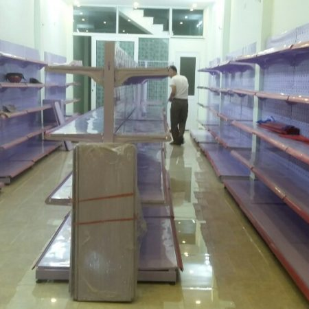 giá kệ siêu thị tại đà nẵng