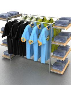 Kệ quần áo